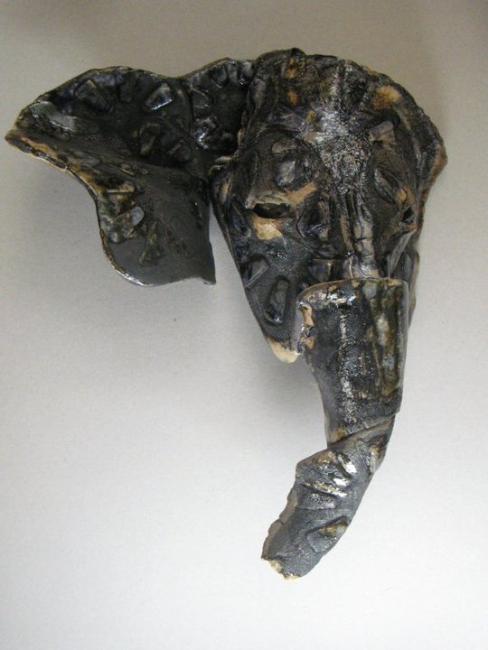 Decrepit Elephant