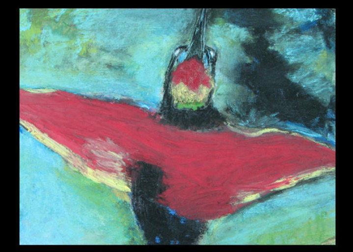 """Flash"" by Sherburn LaBelle"