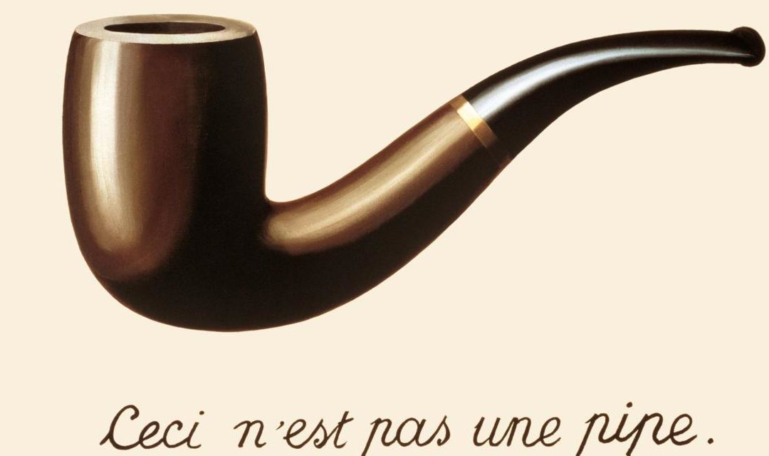 Magritte & the Subversive Power of His Pipe