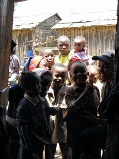 2007 / Wana Duma Children's Project, Kenya