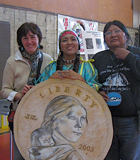 2014 / Paiute Elder's Heritage Celebration