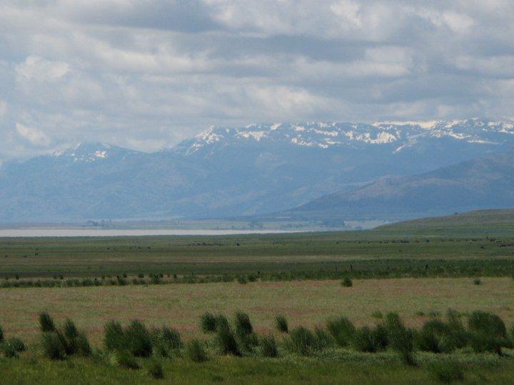 Farm Land_high Desert_Warner Mts