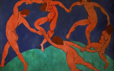 How to Be an Artist, According to Henri Matisse