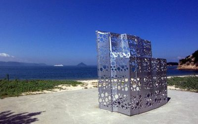 NAOSHIMA, THE NEW CONTEMPORARY ART TEMPLE