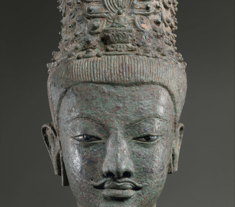 Thailand Is Ramping Up Efforts to Recover Cultural Heritage From US Museums, Including the Met