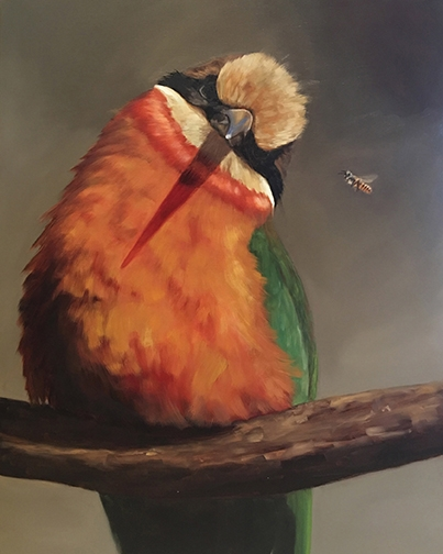 New Interpretations of Avian Marvels: Birds in Art