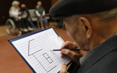 Here's How Drawing, Art Helps With Memory